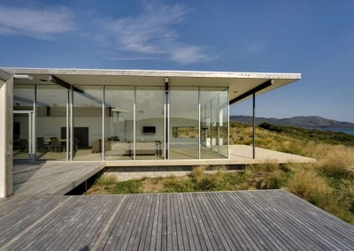 Cloudy Bay Residence
