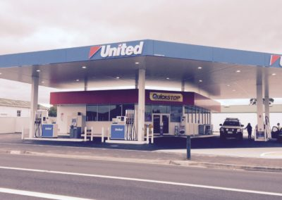 United Petroleum: Sorell