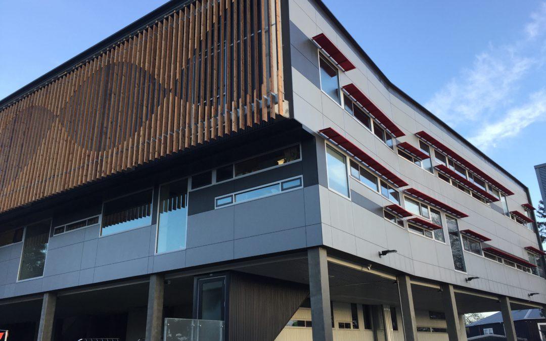 Scotch Oakburn College – Centre for Science & Mathematics