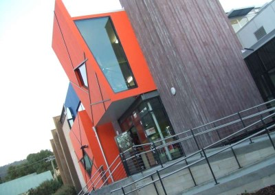 UTAS Sport and Recreation Centre