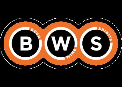BWS Liquor Stores – Wynard & Huonville