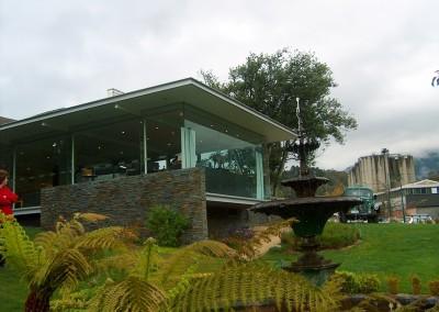 Cascade Brewery Visitor Centre