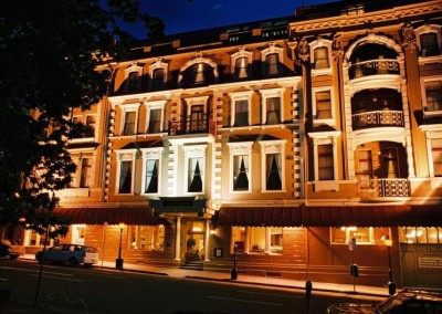 Hadley Hotel