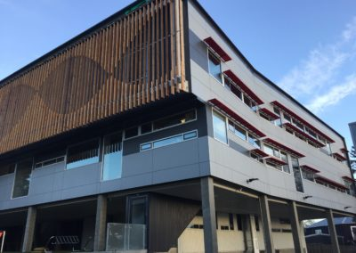 Scotch Oakburn College – Centre for Science & Mathematics