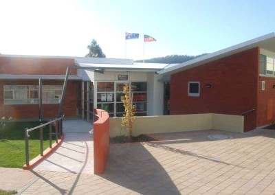 McKillop Catholic College