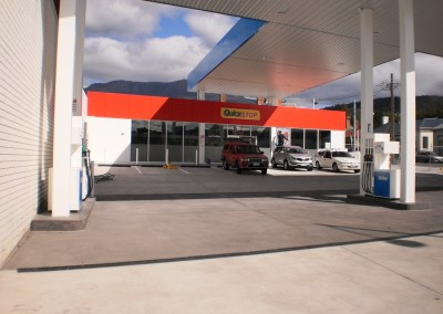 United Petroleum: Sandy Bay