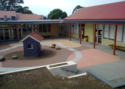 Blackman's Bay Primary School