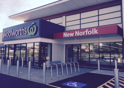 Woolworths New Norfolk